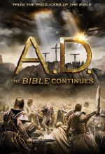A. D. The Bible Continues
