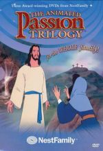 Animated Passion Trilogy - Set Of Three