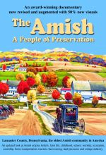 Amish: A People Of Preservation - .MP4 Digital Download