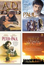 Apostle Collection Set