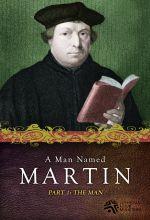 A Man Named Martin - .MP4 Digital Download