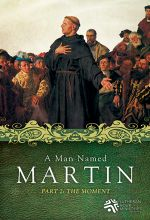 A Man Named Martin (Part 2) - .MP4 Digital Download