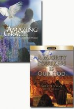 Amazing Grace / A Mighty Fortress is Our God