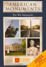 American Monuments War Memorials