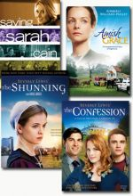 Amish Dramas - Set of Four