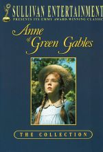 Anne Of Green Gables Trilogy