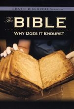 Bible: Why Does it Endure