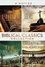 Biblical Classics Set of 4
