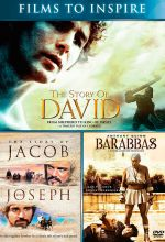 Barabbas / Story of David / Story of Jacob and Joseph