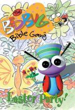 Bedbug Bible Gang: Easter Party! - .MP4 Digital Download