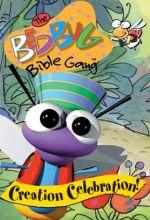Bedbug Bible Gang: Creation Celebration!