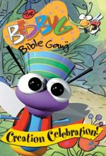 Bedbug Bible Gang: Creation Celebration! - .MP4 Digital Download