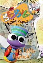 Bedbug Bible Gang: Little Heroes! - .MP4 Digital Download
