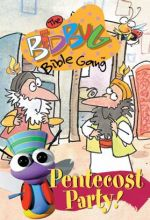 Bedbug Bible Gang: The Pentecost Party! - .MP4 Digital Download
