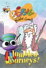 Bedbug Bible Gang: Jumbled Journey!