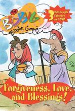 Bedbug Bible Gang: Forgiveness, Love And Blessings! - .MP4 Digital Download