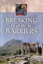 Breaking Down Barriers: Journeys of the Apostle Paul - MP4 Digital Download