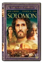 Bible Collection: Solomon