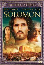 Bible Collection:  Solomon - .MP4 Digital Download