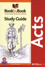 Book By Book: Acts - GUIDE