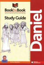 Book By Book: Daniel - GUIDE