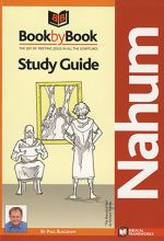 Book By Book: Nahum - Guide