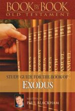 Book By Book: Exodus - GUIDE
