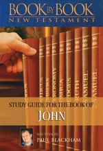 Book By Book: John - GUIDE
