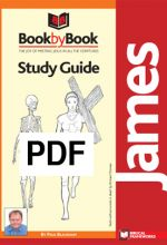 Book by Book: James - Guide (PDF)