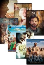 Biblical Dramas - Set of 7