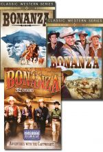 Bonanza - Set of 3