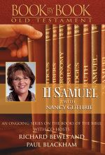 Book By Book - 2 Samuel DVD + Guide