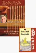 Book by Book: Ezra and Haggai with Guide