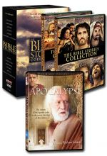 Bible Collection - Set of Twelve Films