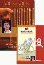 Book by Book: Job - DVD and Guide