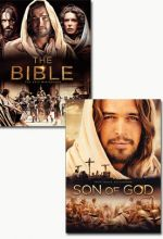 Bible: Epic Miniseries and Son of God - Set of 2