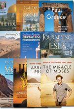Bar Ad - Explorations of Biblical and Ancient History