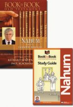 Book By Book: Nahum with Guide