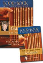 Book by Book: Galatians DVD & Guide
