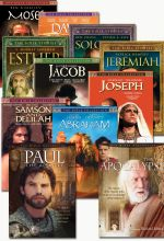 Bible Collection - Set Of Eleven