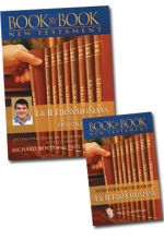 Book by Book: I and II Thessalonians with Study Guide