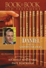 Book By Book: Daniel DVD With Guide