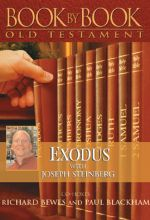 Book By Book: Exodus DVD With Guide