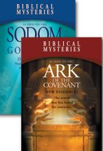 Biblical Mysteries - Set Of Two