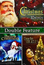 Christmas Double Feature: Discover Christmas / A Time for Miracles