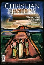 Christian History Magazine #132 - Spiritual Friendship