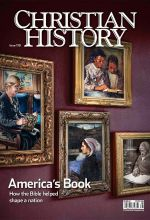 Christian History Magazine #138 - Bible in America