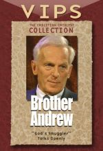 Christian Catalysts Collection: VIPS - Brother Andrew - .MP4 Digital Download