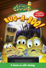 Carlos Caterpillar #7: Bug-A-Boo - .MP4 Digital Download
