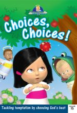 Cherub Wings #15: Choices, Choices!